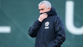 Champions, Valencia-United: Mourinho, «2» per sperare a 2,70