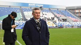 Serie A Udinese, Pradè e Collavino in coro: «Questa squadra crescerà»