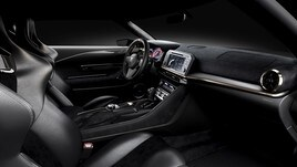 Nissan GT-R 50 By Italdesign: foto