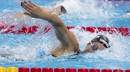 Nuoto, Mondiali in vasca corta: Federica Pellegrini 4ª nei 200 sl