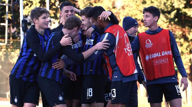 Youth League, Napoli travolto a Liverpool. Inter tris ma è fuori!