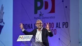 Pd:ticket Giachetti-Ascani per congresso