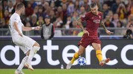 Champions League, diretta Viktoria Plzen-Roma dalle 18.55: formazioni ufficiali e dove vederla in tv
