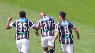 Brasilerao, gol e cronisti da leggenda!