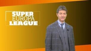 Europa League, il punto di Guido D'Ubaldo