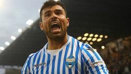 Serie A Spal, Petagna a caccia del gol col Chievo