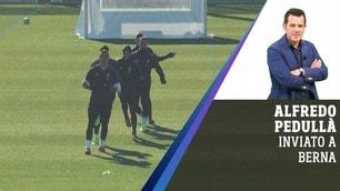 Young Boys-Juventus, le ultime dal nostro inviato