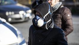 Arpa, da rogo aumento inquinamento aria