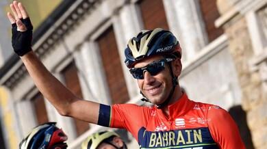 Ciclismo, Nibali sicuro: «L'anno prossimo farò Giro e Tour»