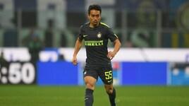 """Inter-Pordenone, un anno dopo la """"confessione"""" di Nagatomo"""