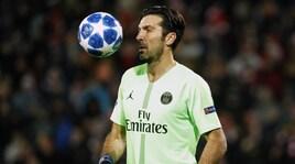 Psg, L'Équipe boccia Buffon:«L'unico perdente»