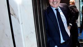 Inter: domani la nomina di Marotta