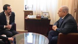 Netanyahu, Unifil fermi azioni Hezbollah