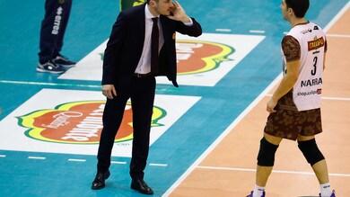 Volley: Superlega, Vibo-Siena anticipano domani la seconda di ritorno