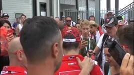 MotoGp, Lorenzo ha pensato al ritiro