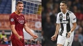 Champions League, Roma e Juventus: ecco le possibili avversarie degli ottavi