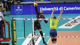 Volley: Superlega, riscatto Civitanova, Latina si arrende