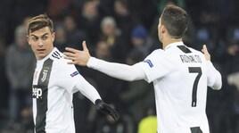 Champions, le pagelle di Young Boys-Juventus: i migliori e i peggiori