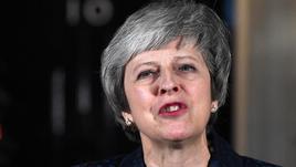 Brexit: Ue pronta a rassicurazioni a May