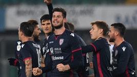 Ufficiale Cerri al Cagliari: la Juve sale a 132 milioni di incasso