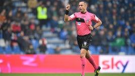 Serie A, Torino-Juventus: arbitra Guida. Per Atalanta-Lazio c'è Orsato