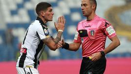 E' Guida l'arbitro di Torino-Juventus