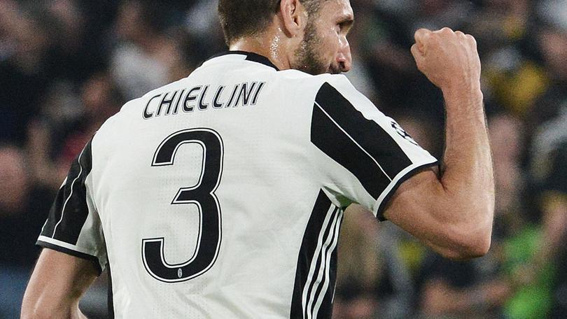Chiellini, Toro simpatico? Non nel derby