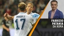 Lazio-Eintracht, le ultime dal nostro inviato