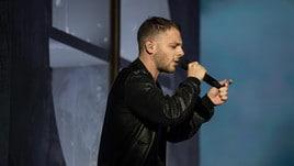 X-Factor: Anastasio vola a quota trionfo
