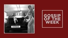 Wanda Nara, una Bentley da Icardi per il suo compleanno