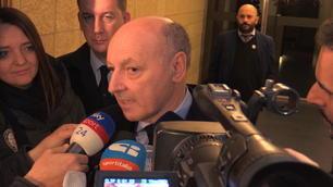 """Marotta conferma Spalletti: """"Va sostenuto"""""""