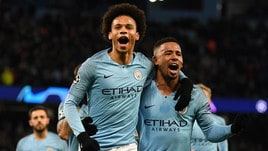 Sorteggio Champions, la Roma rischia il City nelle quote
