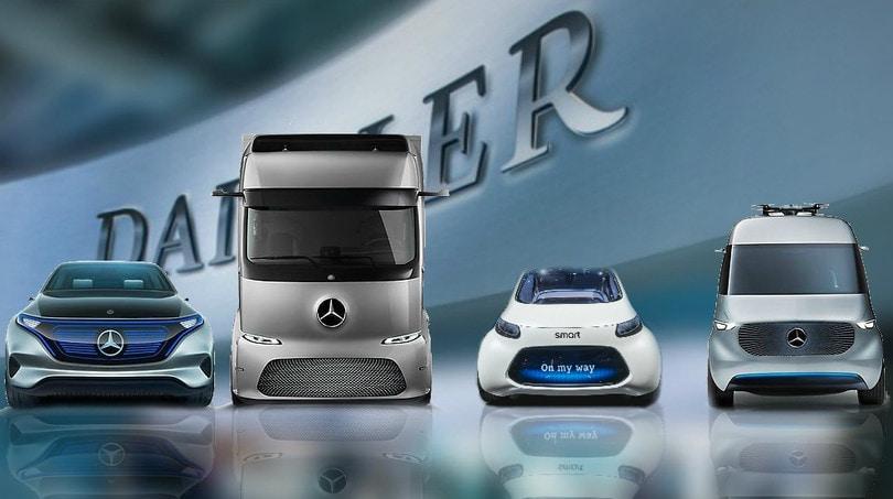 Mercedes sull'ecotassa ammonisce il Governo