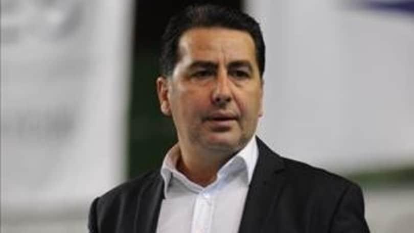 Volley: Superlega, a Civitanova arriva Fefè De Giorgi