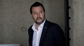 Olympiacos-Milan, c'è anche Salvini