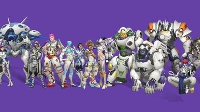 Overwatch League: otto le nuove squadre per la seconda stagione