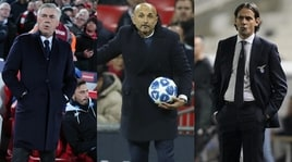 Napoli, Inter e Lazio: le possibili avversarie in Europa League