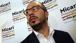 Pd: Faraone è nuovo segretario Sicilia