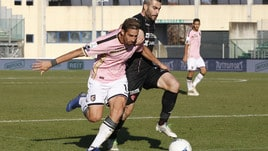 Serie B, Palermo-Livorno: rosanero avanti a 1,40