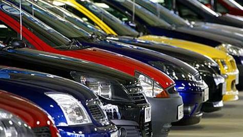 Mercato auto Europa: a novembre calo dell'8,1%. FCA -9,9% ma Jeep vola