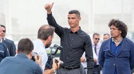 Cristiano Ronaldo patteggia col fisco spagnolo: «Due anni di carcereper quattro reati»