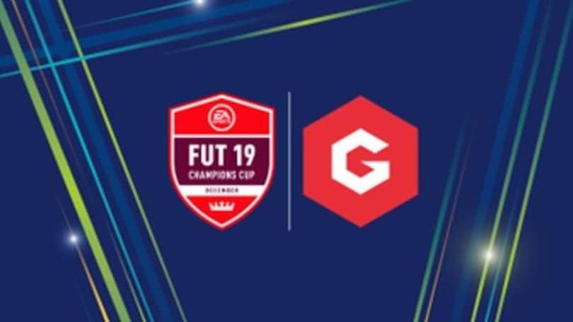 FUT Champions Cup 2: A Londra si chiude il 2018 di FIFA19