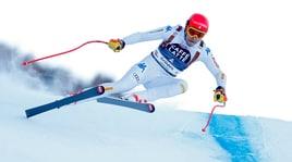 Coppa del Mondo di sci: Innerhofer secondo nel superG in Val Gardena