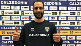 Volley: Superlega, Verona ingaggia Matey Kaziyski