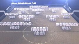 Fantacalcio, 16a giornata Serie A: scopri la formazione di Mister Calcio Cup