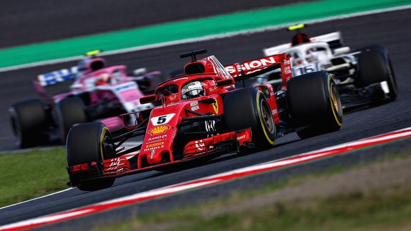 F1, la nuova Ferrari arriva il 15 febbraio