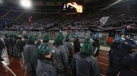 Lazio, Diaconale attacca:«I tedeschi come un'orda barbarica»
