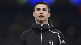 Serie A, in quota la Juve schiaccia il Torino