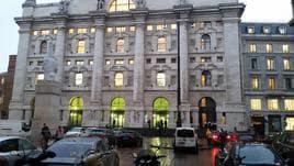 Borsa: Milano chiude in calo (-0,72%)