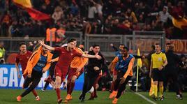 Sondaggio Barcellona: rosa e tifosi vorrebbero la Roma agli ottavi di Champions